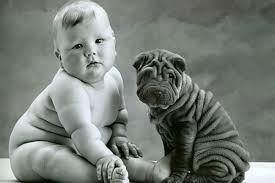 L'obesità nei bambini